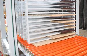Creative Automation Accumulating/Dispensing machines