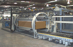 Printing Automation Equipment from Creative Automation